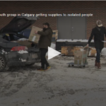 COVID-19: Muslim youth group in Calgary getting supplies to isolated people